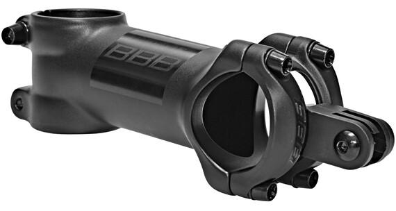 BBB Rider +/-7D BHS-09 Vorbau Ø 31,8mm schwarz